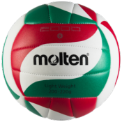BALLON DE VOLLEYBALL V5M 2000L